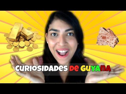 Cosas que quizás NO sabías de GUYANA/Venezolana en GUYANA❤️