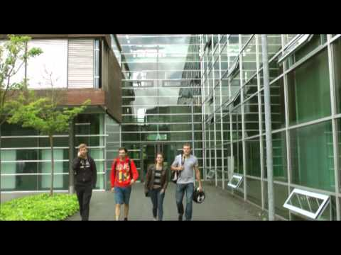RheinAhrCampus: A day in the life of a student
