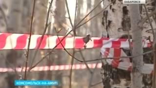 Вести-Хабаровск. Новые подробности в деле убийства 19-летнего комсомольчанина
