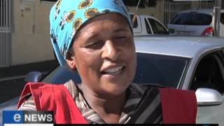 eNews Prime Time - Cynthia Gogotya Interview 2012-04-12