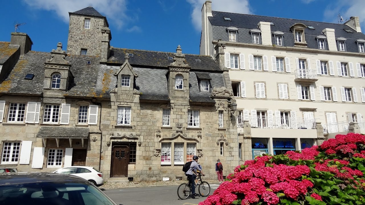 a day in roscoff finist re brittany france 20th july 2012 youtube. Black Bedroom Furniture Sets. Home Design Ideas