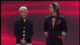 2011 grand final winner of australia s got talent jack vidgen announced live