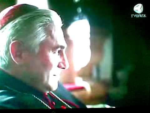 Joseph Ratzinger x Pedro Casaldáliga