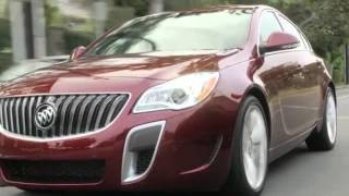 2017-Buick-Verano 2016 Buick Regal