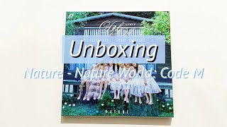 UNBOXING Nature (네이처) - Nature…