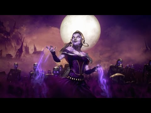 Eldritch Moon Trailer