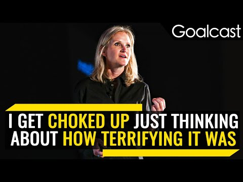 How to Make Better Life Decisions in 5 Seconds | Mel Robbins | Goalcast