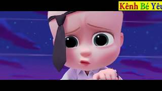 Children's music /The Baby Boss  Song/Music/Soundtrack - All Songs