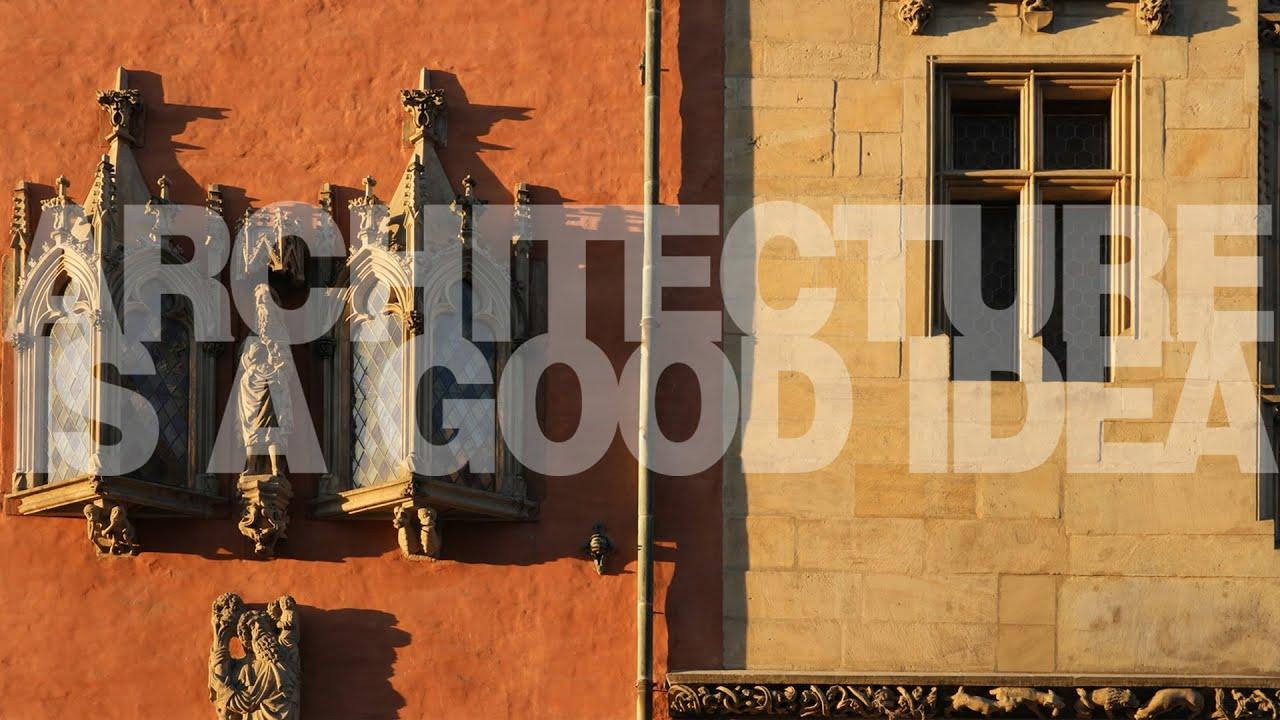 Prawdziwy skarb Dolnego Śląska: Rynek we Wrocławiu | Architecture is a good idea