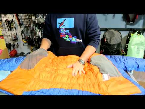 Mountain Equipment K7 Jacket Review