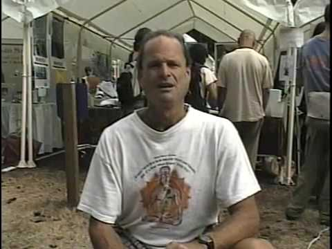 Dr. Doug Graham - Interview (2002)
