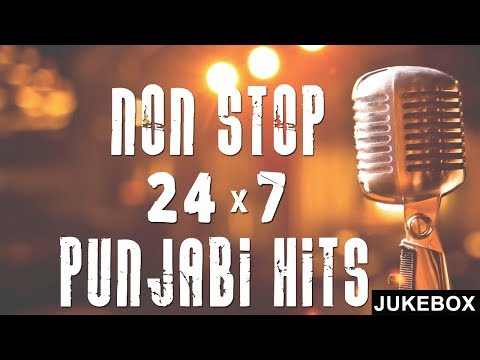 24X7 Non Stop Punjabi Hits | White Hill Music