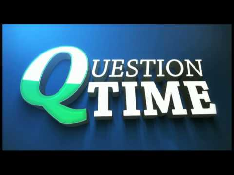 Question Time: Taxi rapes and sexual assaults, 30 March 2017