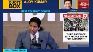 IIPM To Shut Down Its Campuses