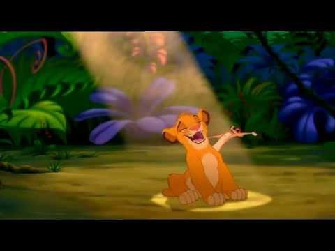 Король лев Тимон и Пумба песня на русском ♫ The Lion King Timon & Pumbaa #8 Disney Songs