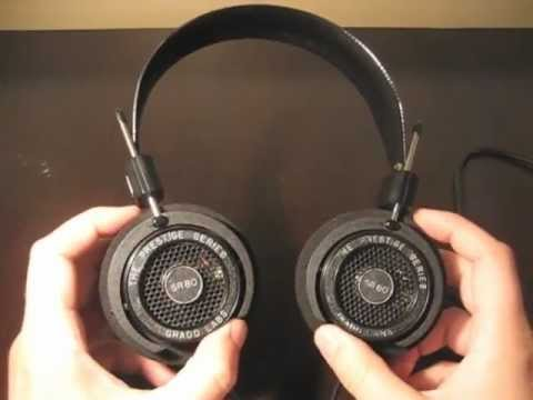 Buy grado sr60e headphones: on-ear headphones amazon. Com ✓ free. Linkidea headphones case for grado sr80 sr80e sr80i sr60 sr60i sr60e,