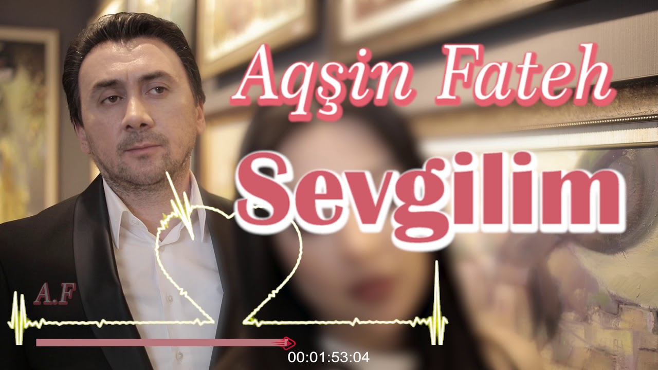 Aqsin Fateh Hedsiz Official Video Youtube