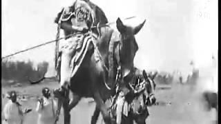 Ethiopian First Modern Army - የመጀመሪያዎቹ ዘመናዊ የኢትዮጵያ ወታደሮች::