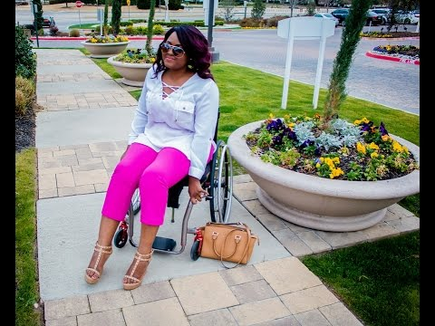 My Feelings about Life on a Wheelchair | TheDIYLady