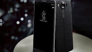 Das LG V10 kommt doch nach Deutschland - GIGA.DE