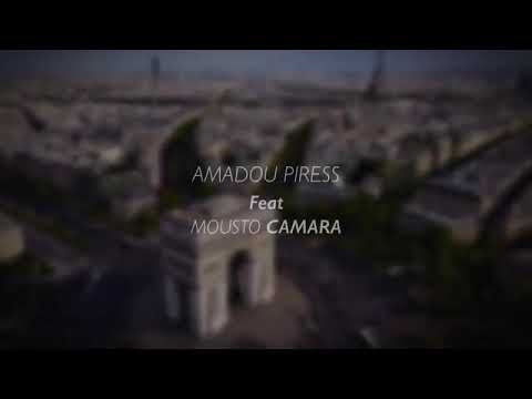 Amadou Piress feat Mousto Camara   YIMGBELI clip officiel