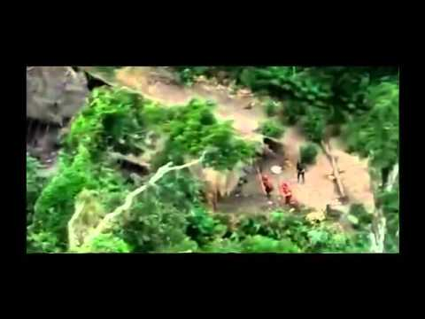 Mysterious Tribe On The Picture Documentary 2015