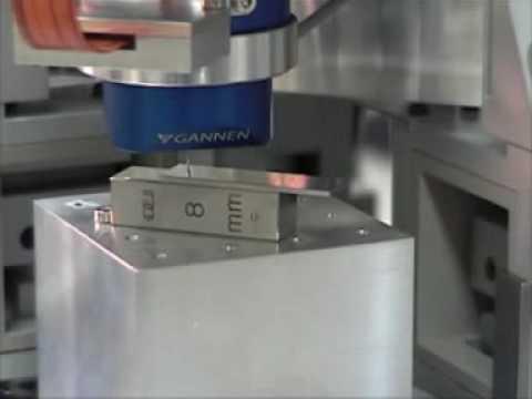 Gannen probe - Xpress Precision Engineering