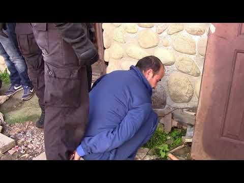 В Выборгском районе задержан экстремист
