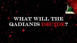 Ahmadiyya Hatred For Prophet Muhammad صلى الله عليه وسلم