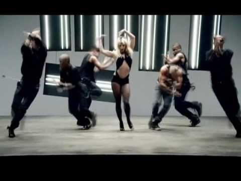 Britney Spears ft Shakira, Lil Wayne & Timbaland  Give It Up To Me