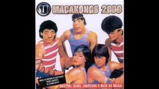 Macakongs 2099 - Mac maldade
