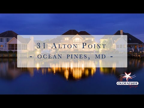 Property Feature: 31 Alton Point, Ocean Pines, MD 21811