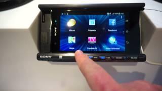 Sony XSP-N1BT im Hands-On