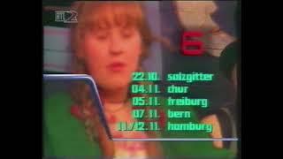 RTL2 Musik Charts 95 Bravo-Hits