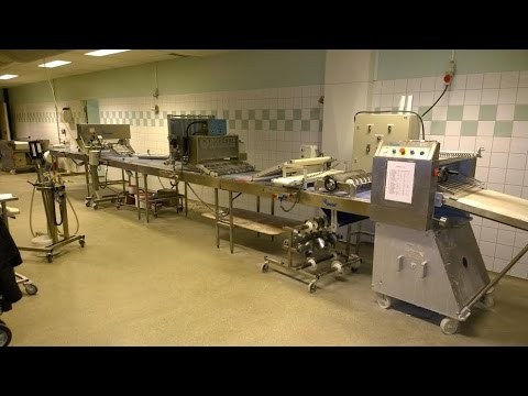 SECOND HAND BAKERY MACHINES FOR SALE /// Www.bakerymachinesoutlet.eu  ///