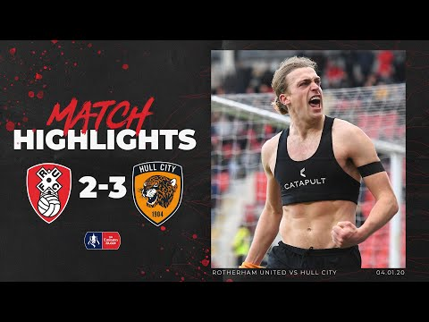 rotherham-united-2-3-hull-city-|-highlights-|-emirates-fa-cup-3rd-round