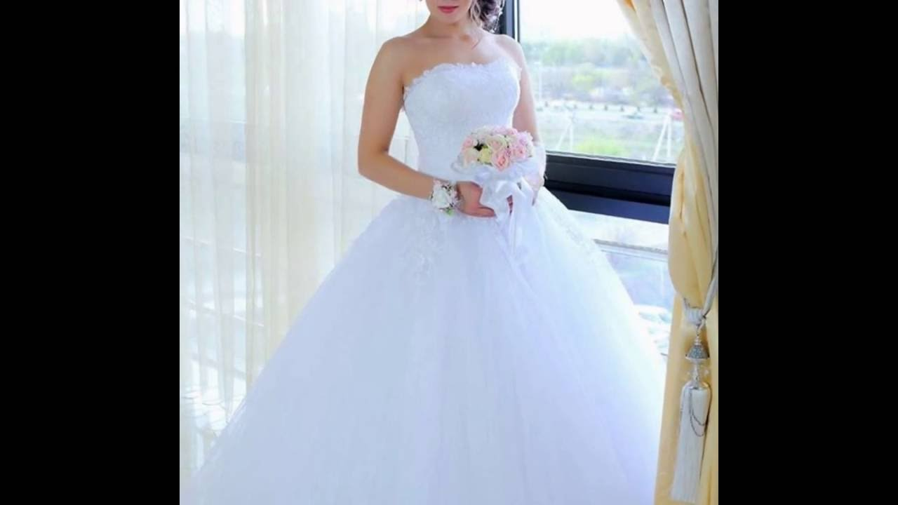 Прокат свадебное платье бишкек
