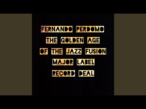 The Golden Age of the Jazz Fusion Major Label Record Deal
