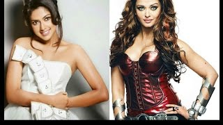 Amalapaul Tricks Followed By Aishwarya Rai