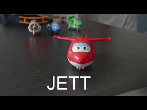Super Wings deutsch  sind Startklar!!!
