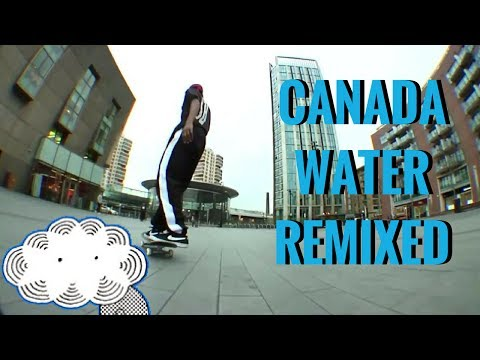 Canada Water: ReMixed