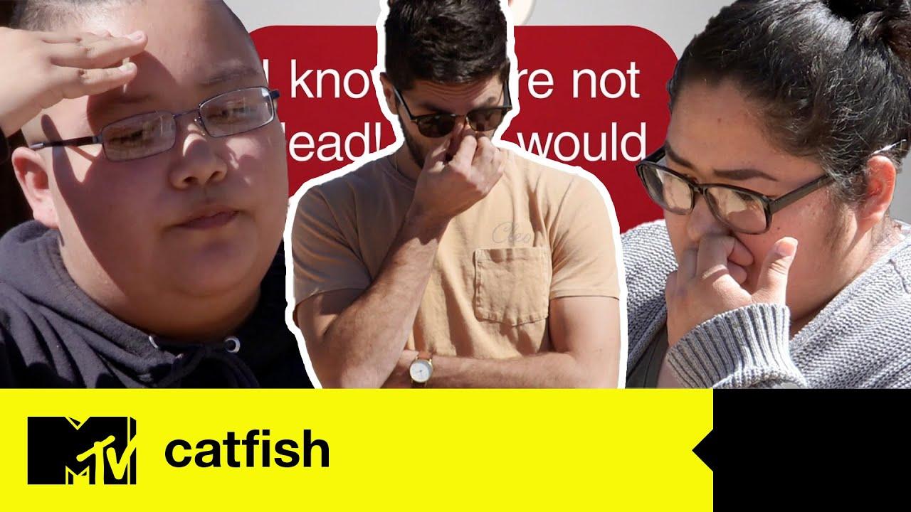 Catfish Lies About Daughters Death   Catfish   MTV UK