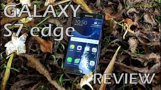 Perto da Perfeição: Galaxy S7 Edge [ANALISE] [REVIEW]