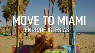 Enrique Iglesias Move To Miami Ft Pitbull Brinn Nicole Choreography Danceon Concepts