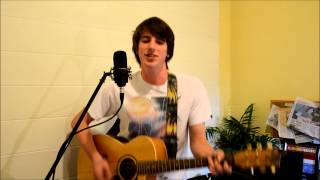 Send Me on my Way - Rusted Root Cover (Brayden Sibbald)