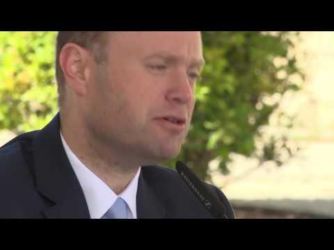 Joseph Muscat jgħid li l-whistleblower ta' Egrant hija mibgħuta mir-Russja