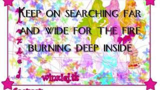 Winx Club Lyrics