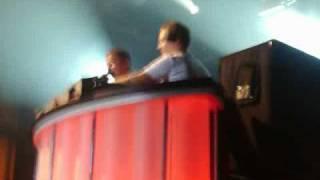 Famka 2009 Disco Superstars czyli Max Farenthide & Dj Hubertus (cz.2)
