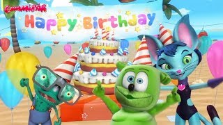 Download Happy Birthday To You * The Happy Birthday Song * Gummibär The Gummy Bear Song Mp3 and Videos