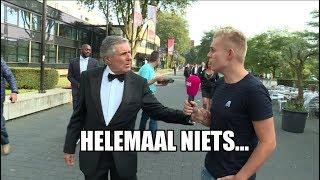 Feyenoord pakt weer alle prijzen